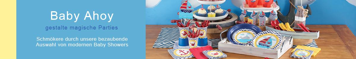 Baby Ahoy
