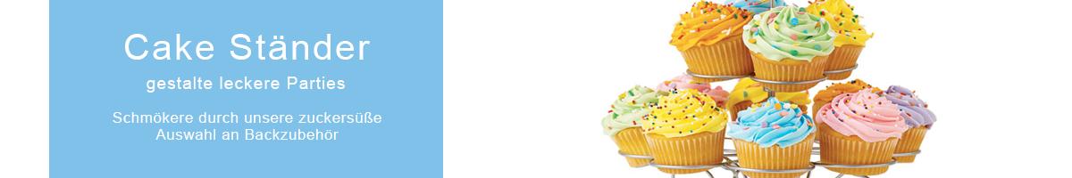 Torten - Cup Cake Ständer
