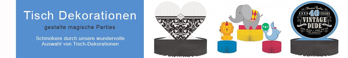 tisch dekorationen dekorationen. Black Bedroom Furniture Sets. Home Design Ideas