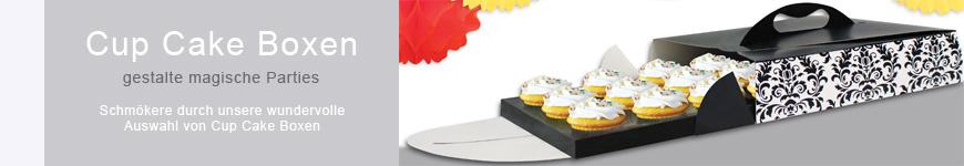 Cup Cake Boxen