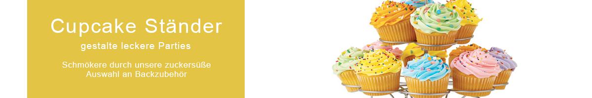 Cup Cake Ständer