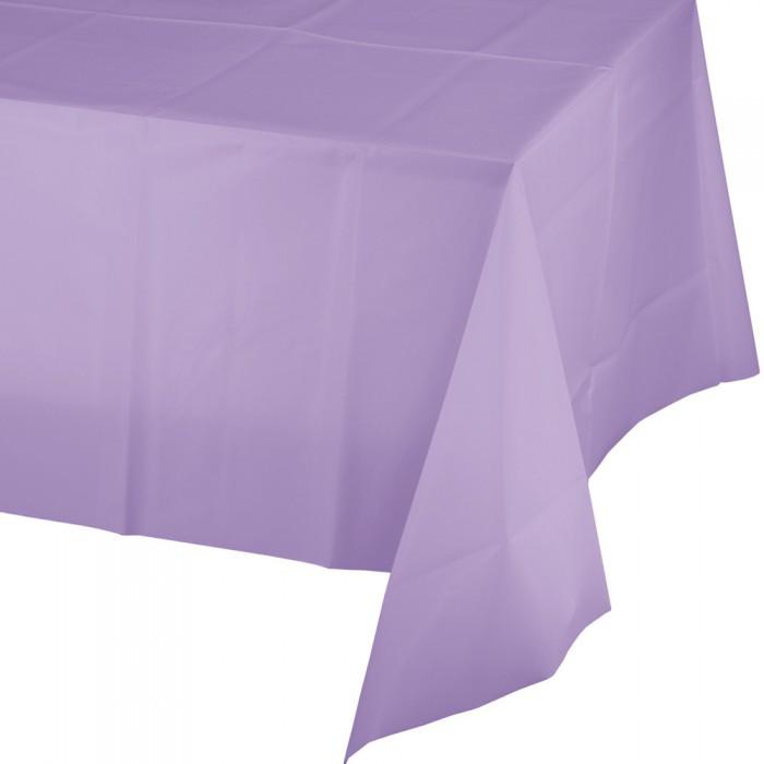 tischtuch lavendel 137 x 274cm. Black Bedroom Furniture Sets. Home Design Ideas