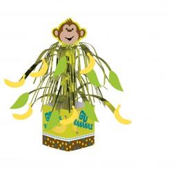 Monkey - Tisch Deko