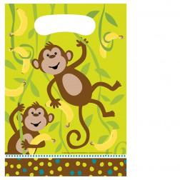 Monkey - 8 Tüten