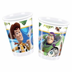 Toy Story - 10 Becher