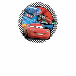 Cars - Folienballon 46cm