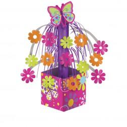 Schmetterling Party - Tisch Deko
