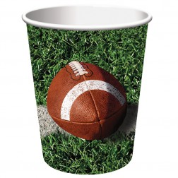 Pappbecher Super Bowl 8 Stück