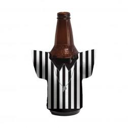 Flaschenkühler Schiedsrichtertrikot