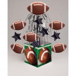 Tisch Deko Super Bowl