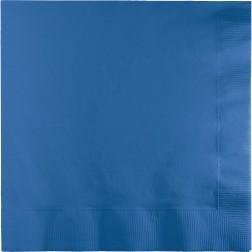 Servietten Blau 20 Stück