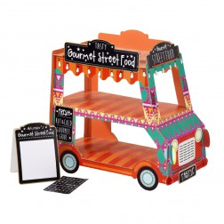 Gourmet Imbiss Wagen