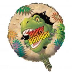 Dino Folienballon 46cm
