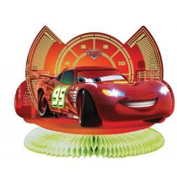 Cars Neon Tisch Deko