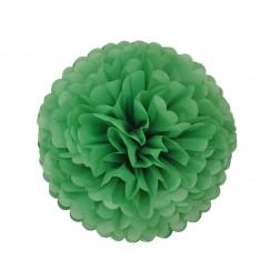 Pom Pom Grün 35cm