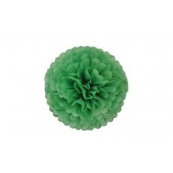 Pom Pom Grün 25cm