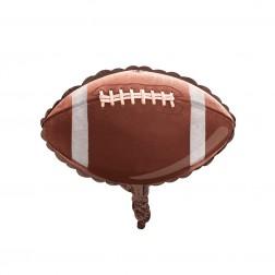 Folien Ballon Super Bowl 52cm
