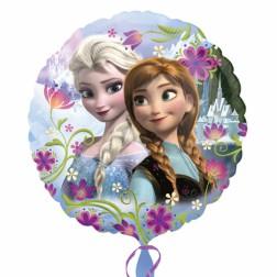 Eiskönigin Folienballon 45cm