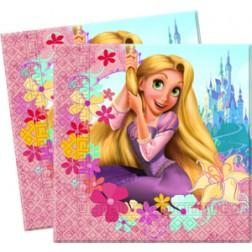 Rapunzel Servietten 20 Stück