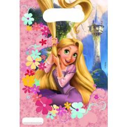 Rapunzel Tüten 6 Stück