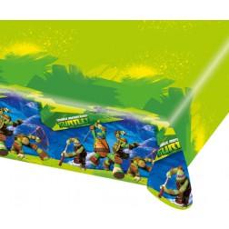 Ninja Turtles Tischdecke 1,80 x 1,20m