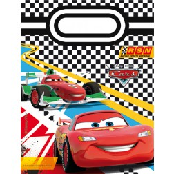Cars Tüten 6 Stück