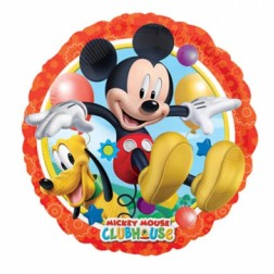 Mickey Mouse Club House Folienballon 43cm