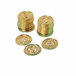 Dollar Münzen Gold 10 Stück