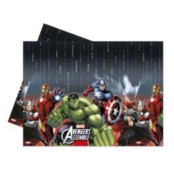Avengers Multi Heroes Tischdecke 120cm x 180cm