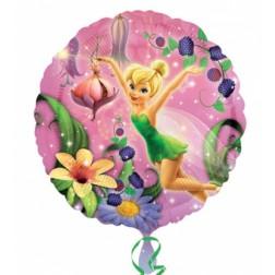 Tinker Bell Foliebballon 43cm