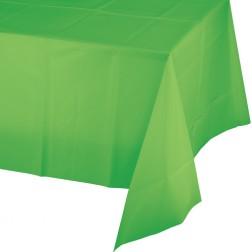 Tischdecke Fresh Lime 137 x 274cm