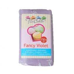 Rollfondant Violet 250g