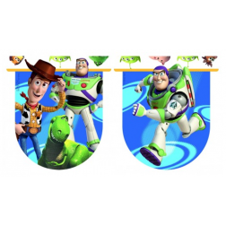 Toy Story Flaggen Banner 3m