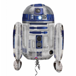 Star Wars R2-D2 Folienballon 66cm
