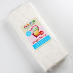 Rollfondant Baby Weiß 1kg