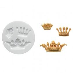 Silikomart Austecher Kronen