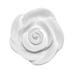 Silikonform Rose L