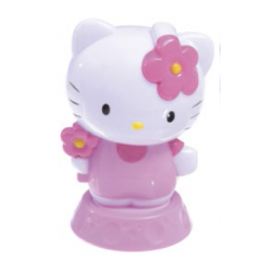 Torten Figuren Hello Kitty Pink 8cm