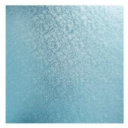 Tortenplatte Quadratisch Baby Blau 35 x 35cm