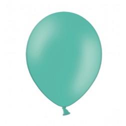Luftballon Aquamarine