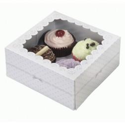 Cupcake Boxen 2 Set