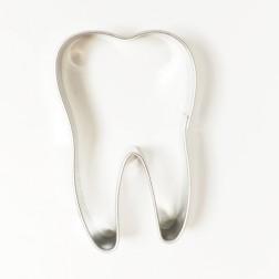 Ausstechform Zahn 6cm