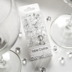 Crystals Weiß 50g