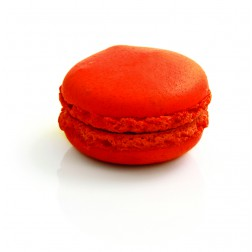 Macaron Backmischung in rot 500g