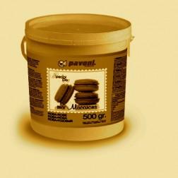 Macaron Backmischung in kakao 500g