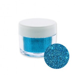 Essbare Glitter Blau 5g
