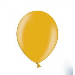 Luftballon Metallic Gold 1 Stück