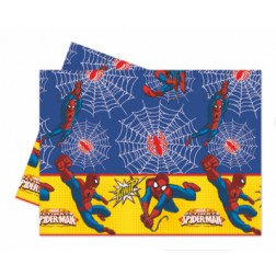 Tischdecke Ultimate Spiderman Power 120 x 180cm