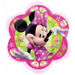 Minnie Mouse Bowtique Folienballon 38cm