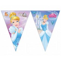 Flaggen Banner Cinderella 2,3m